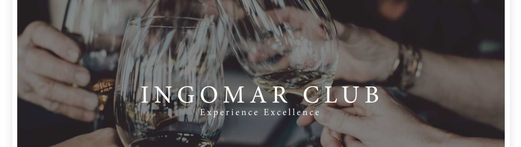 Image showcasing core design Theme - Experience Excellence